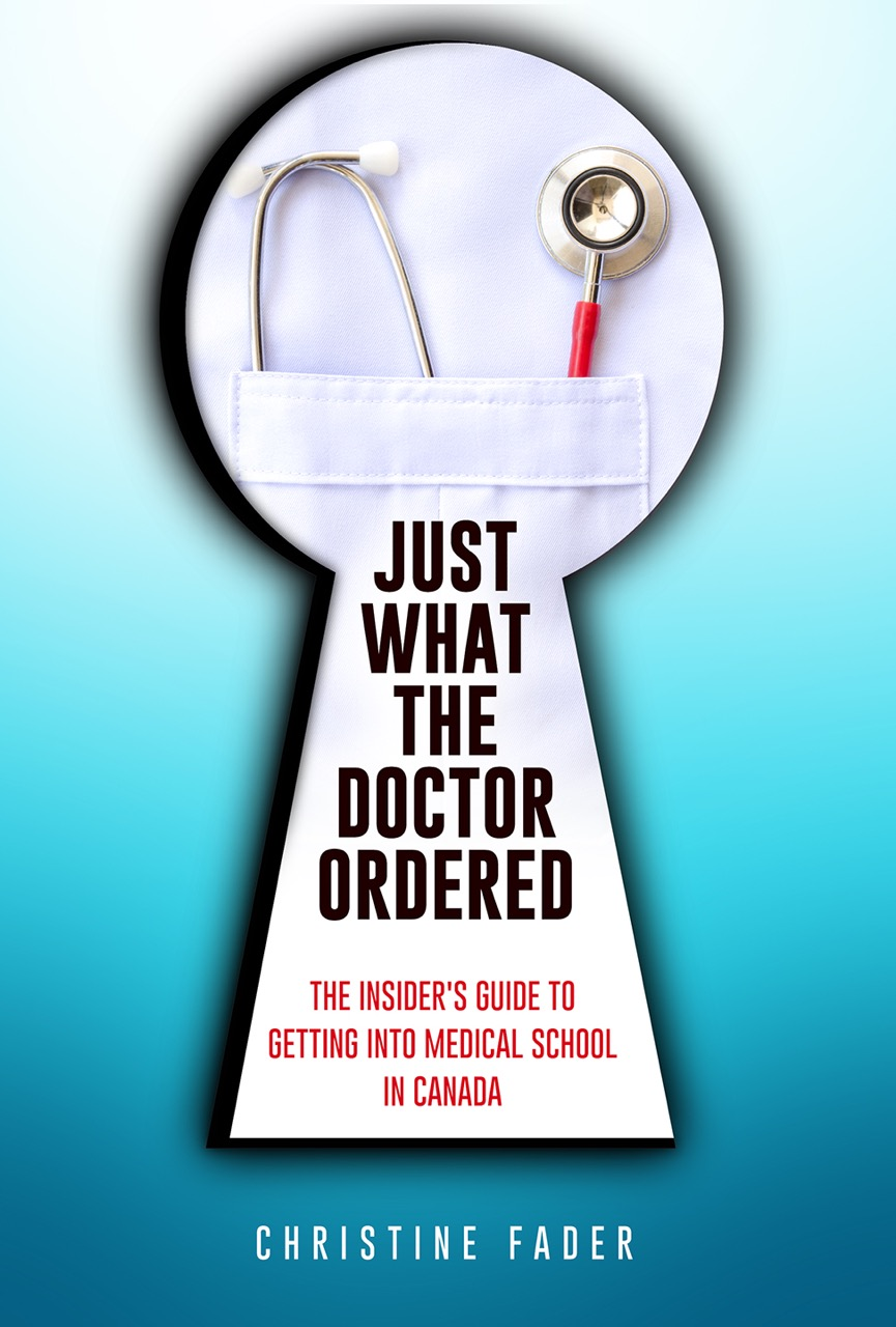 cover of Just What the Doctor Ordered